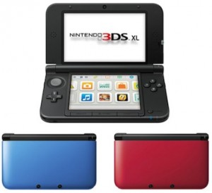 3ds xl